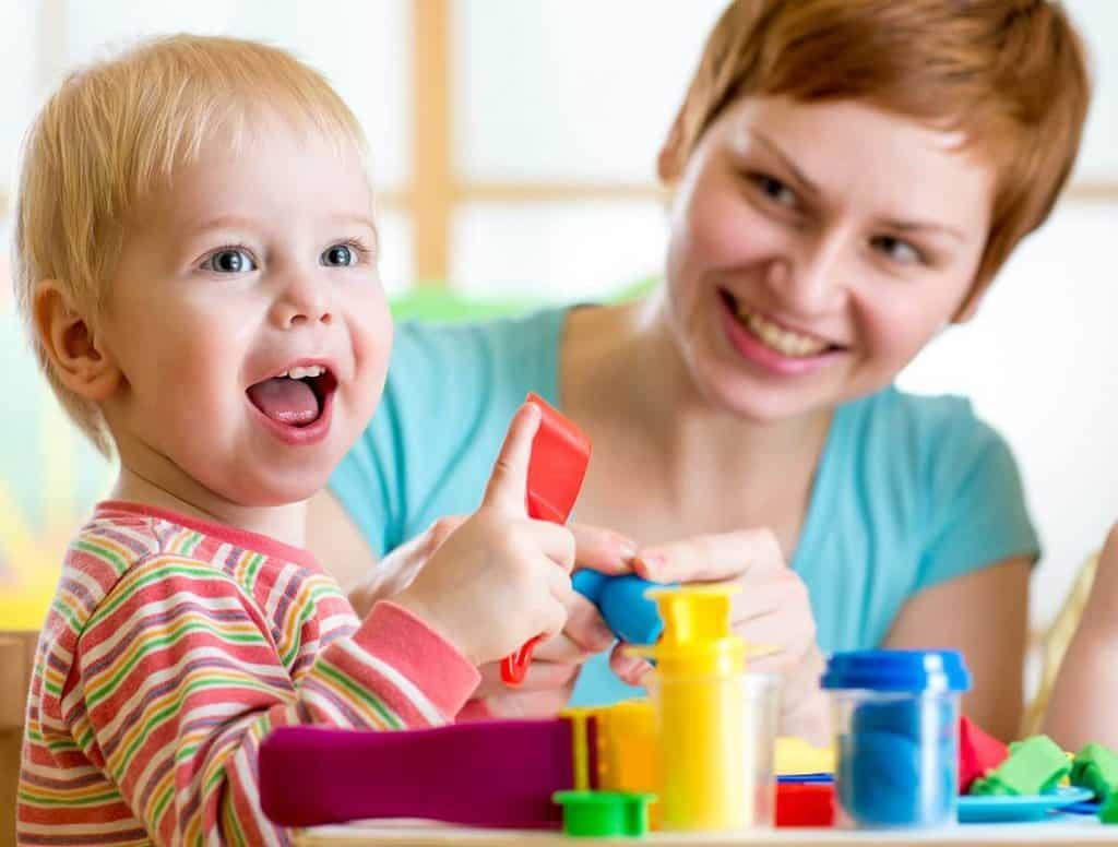 Home-Child-Care-Provider