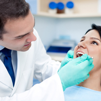 Dentist Job In Canada