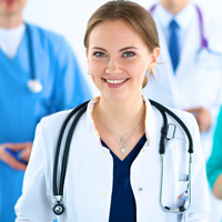 Nursing Job in UK