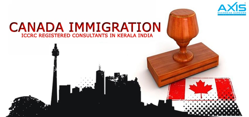 ICCRC registered consultants in Kerala India