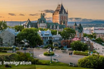 Quebec Immigration Consultants in Bangalore