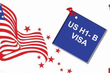 us H1 B Visa
