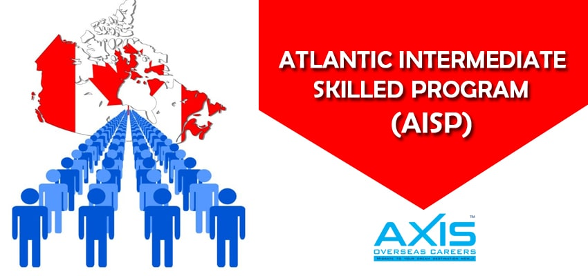 Atlantic Intermediate Skilled Program(AISP)
