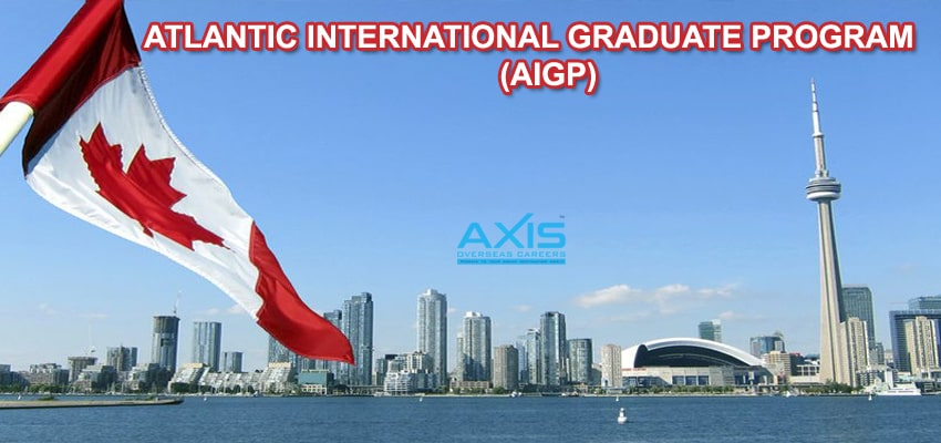 Atlantic International Graduate Program