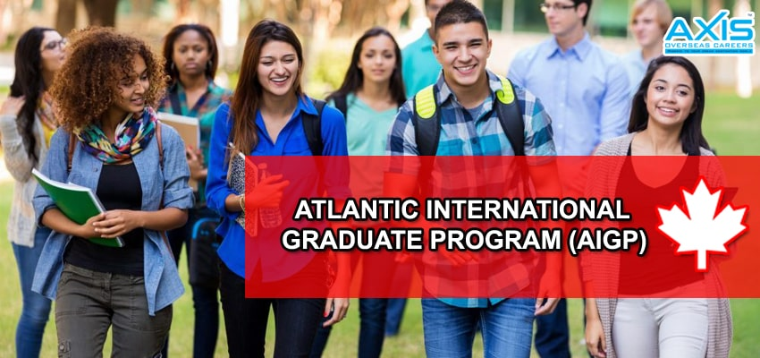 Atlantic International Graduate Program(AIGP)