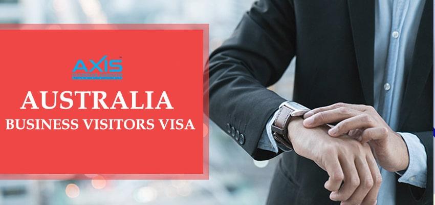 Business Visitors Visa