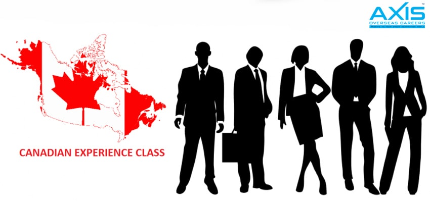 Canadian Experience Class(CEC)