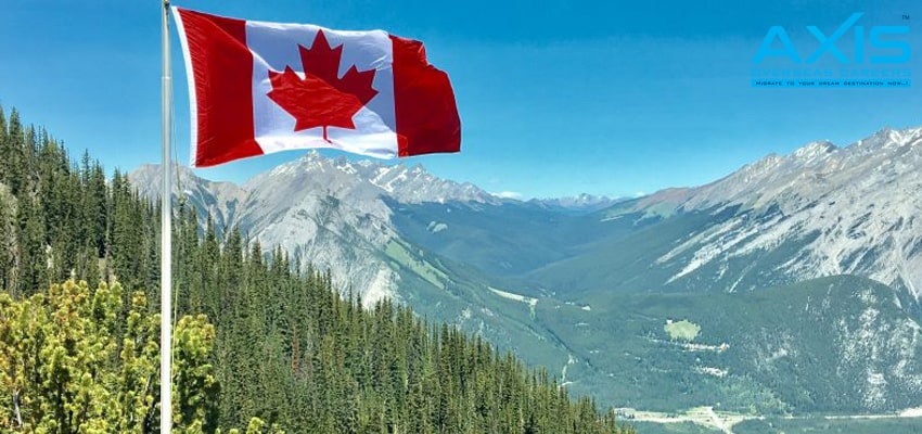 Canada Immigration Consultants in Angamaly