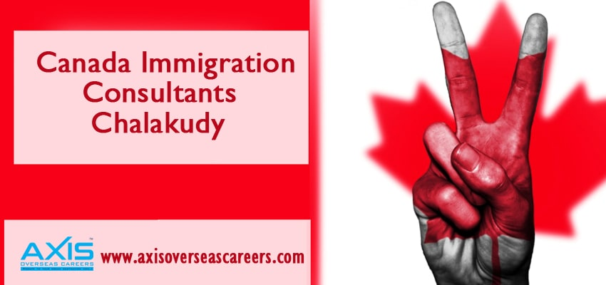Canada Immigration Consultants in Chalakudy