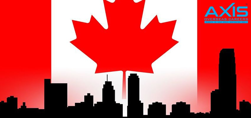 Canada Immigration Consultants in Chandigarh