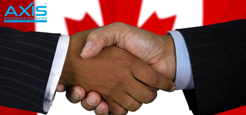 Canada Immigration Consultants in Ernakulam