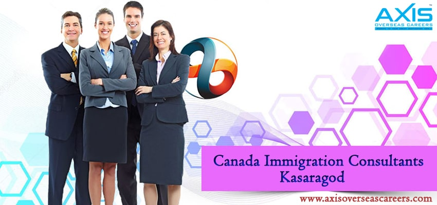 Canada Immigration Consultants in Kasaragod