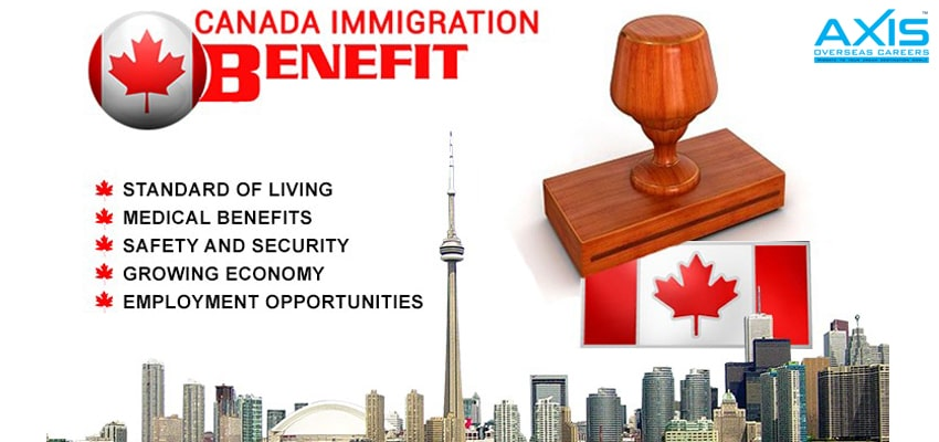 Canada Immigration Consultants in Kochi