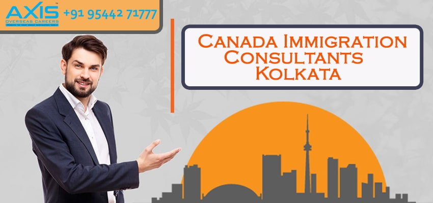 Canada Immigration Consultants in Kolkata
