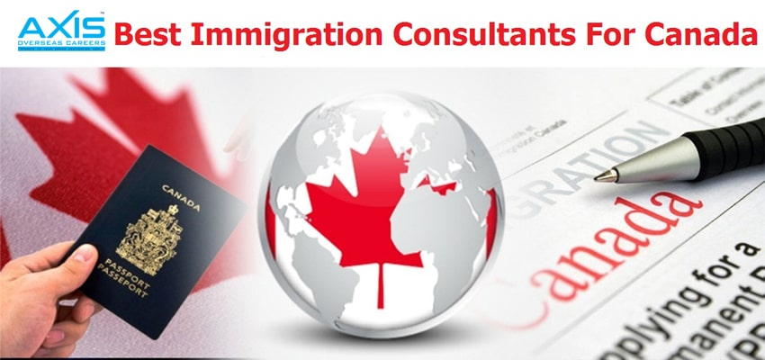 Canada Immigration Consultants in Kottayam
