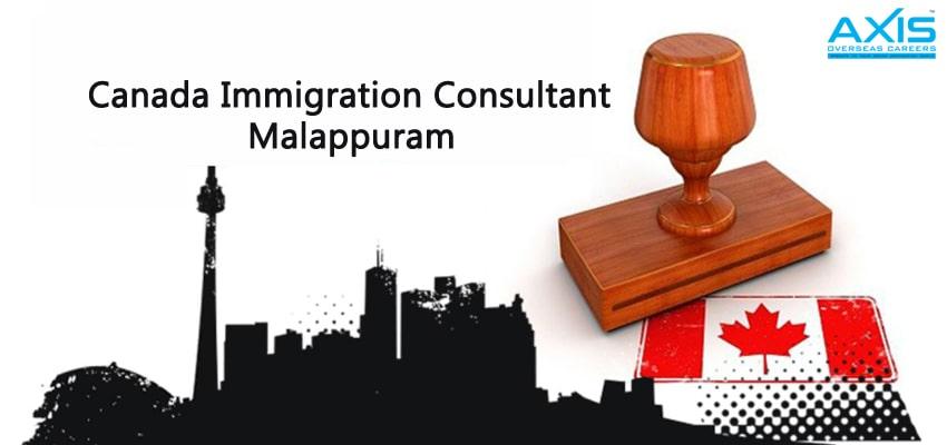 Canada Immigration Consultants in Malappuram