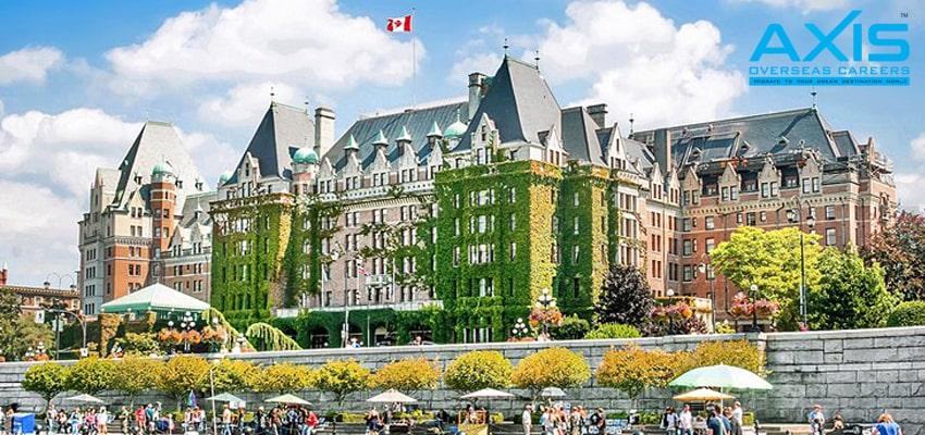 Canada Immigration Consultants in Mumbai