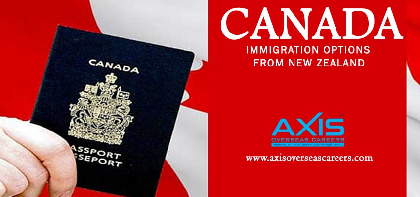 Canada Immigration Consultants in New Zealand