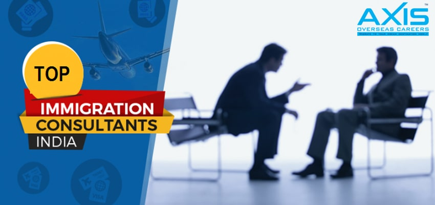 Canada Immigration Consultants in Palakkad