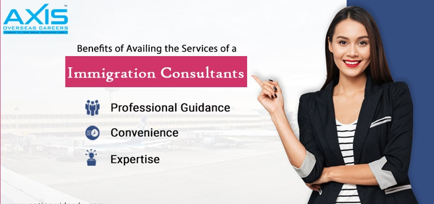 Canada Immigration Consultants in Wayanad
