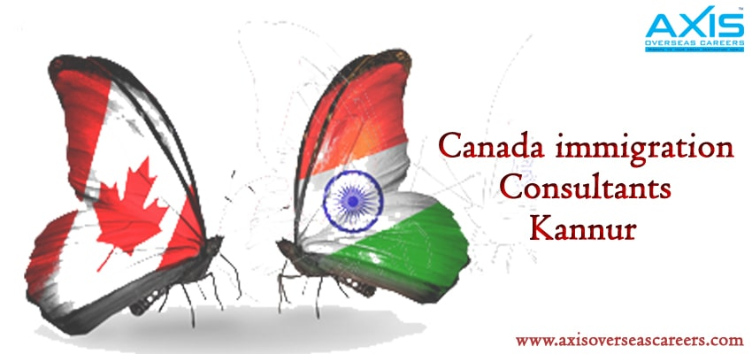 Canada immigration Consultants in Kannur
