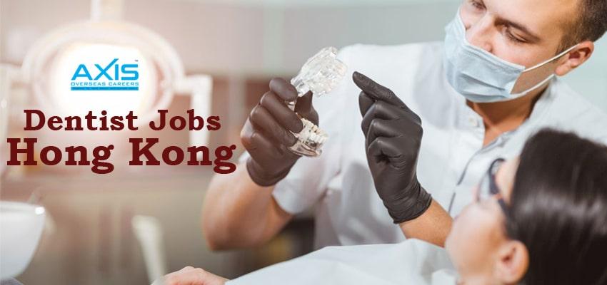 Dentist Job In Hong Kong