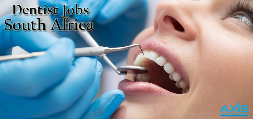 Dentist Jobs In South Africa