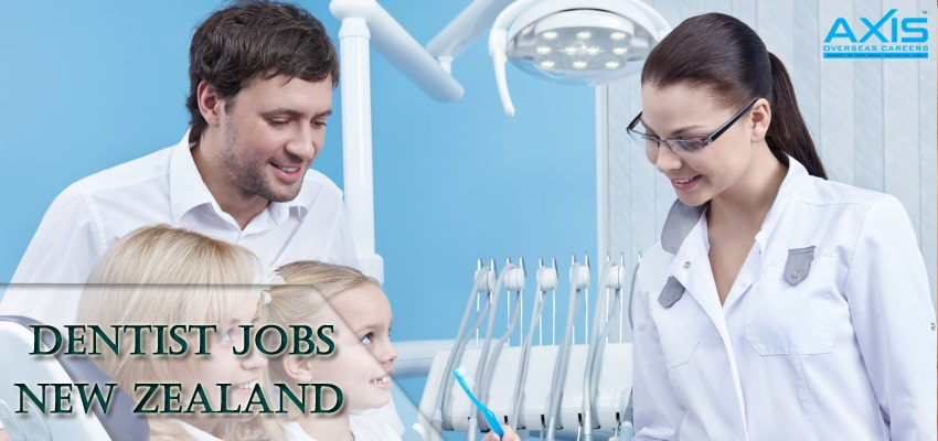Dentist Jobs In New Zealand