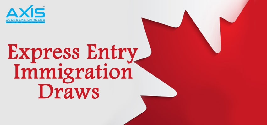 Express Entry Immigration Draws