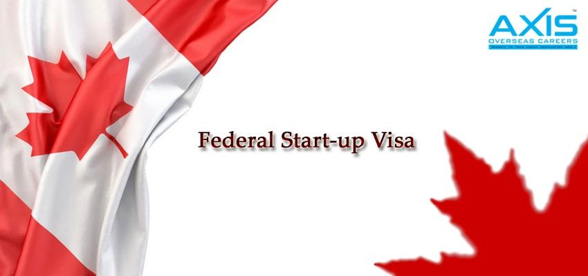 Federal Start-up Visa