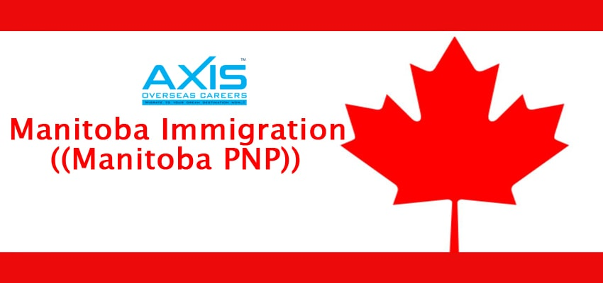 Manitoba Immigration