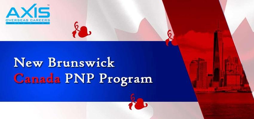 New Brunswick Immigration NBPNP