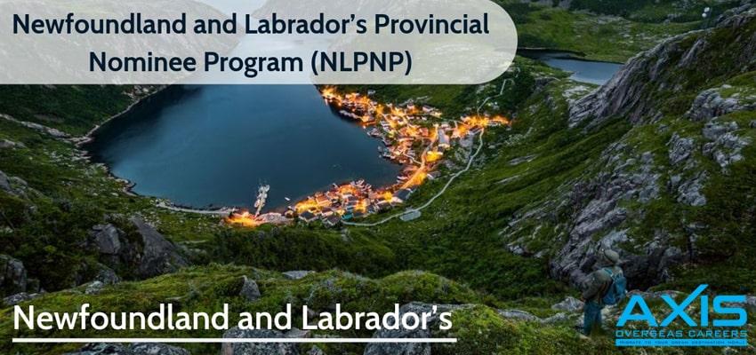 Newfoundland and Labrador Immigration (NLPNP)