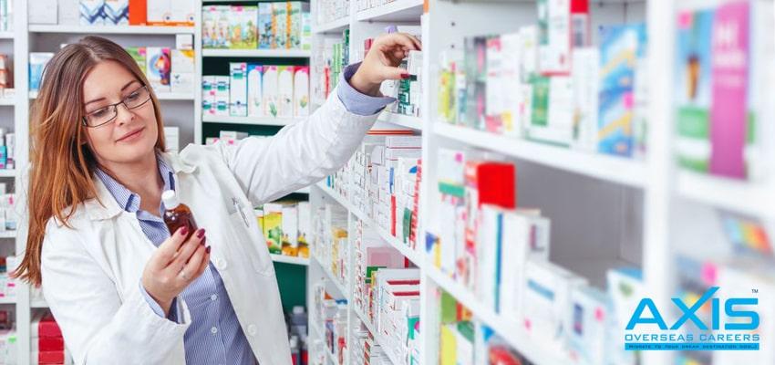 Pharmacists Jobs In Canada
