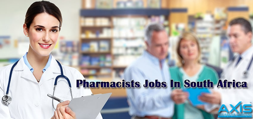 Pharmacists Jobs In South Africa