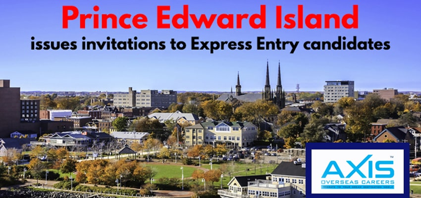 Prince Edward Island Immigration