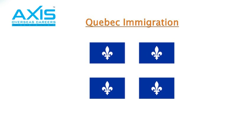 Quebec Immigration Consultants in Angamaly