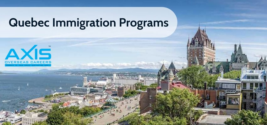 Quebec Immigration Consultants in Canada
