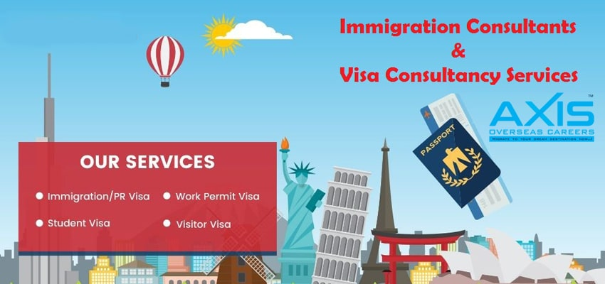 Quebec Immigration Consultants in Chandigarh