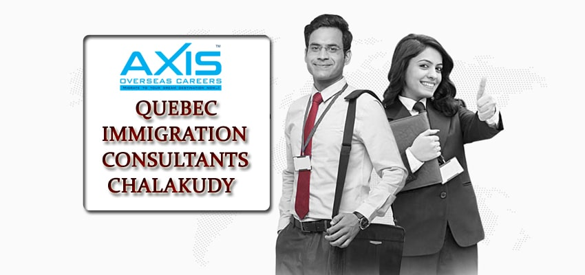 Quebec Immigration Consultants in Chennai