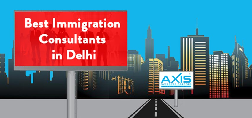 Quebec Immigration Consultants in New Delhi