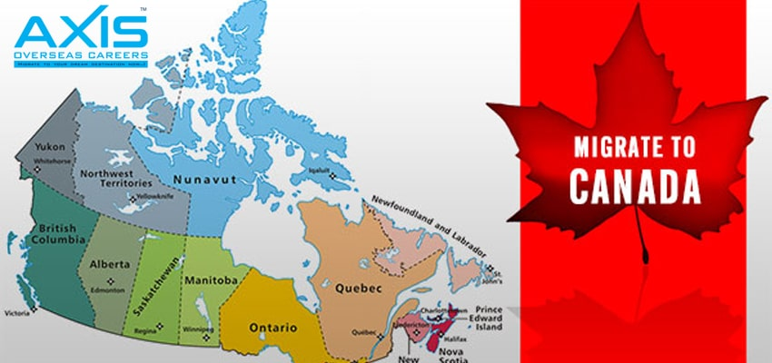 Quebec Immigration Consultants in Ernakulam