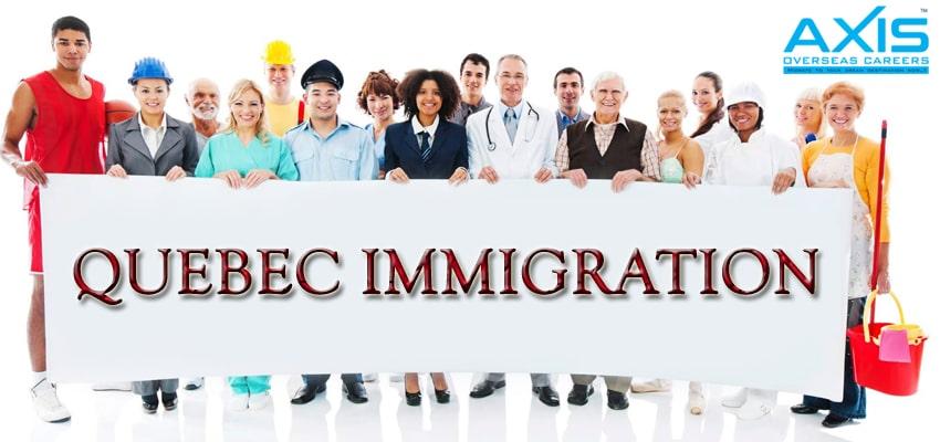 Quebec Immigration Consultants in Kolkata