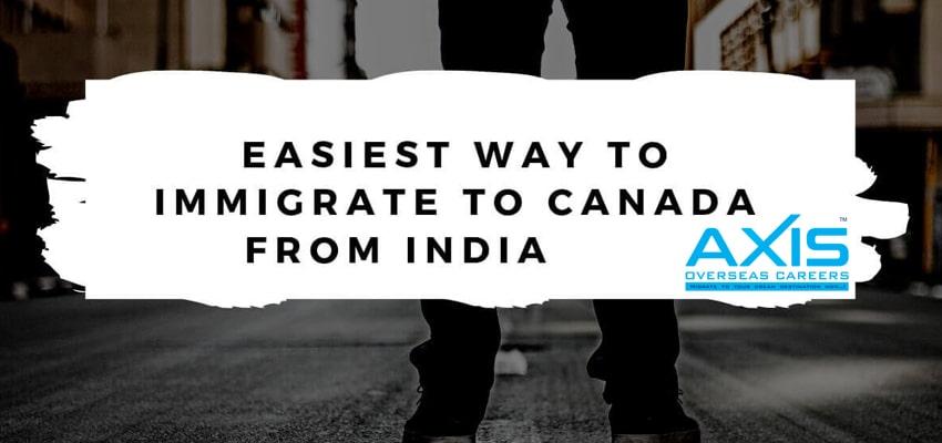 Quebec Immigration Consultants in Mumbai