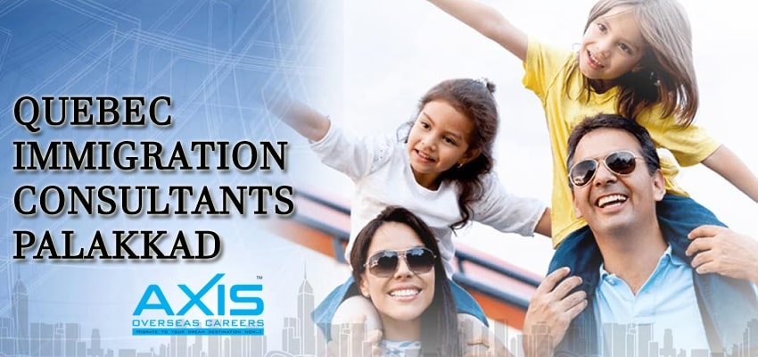 Quebec Immigration Consultants in Palakkad