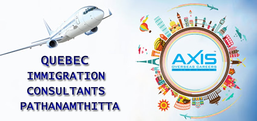 Quebec Immigration Consultants in Pathanamthitta