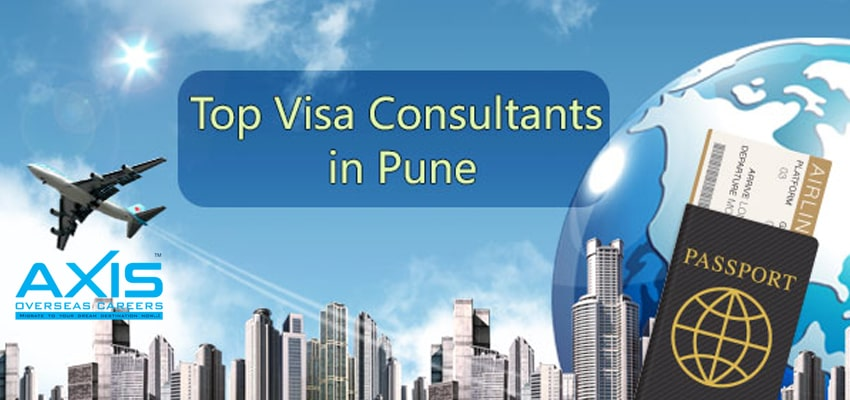 Quebec Immigration Consultants in Pune