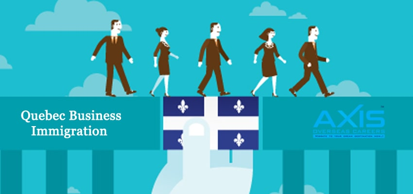 Quebec Business Immigration