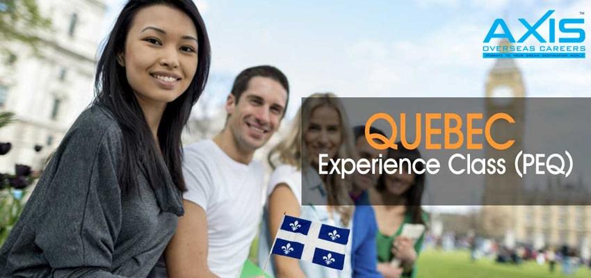 Quebec Experience Program (PEQ)