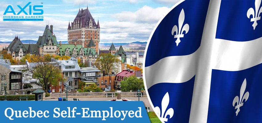 Quebec Self-Employed